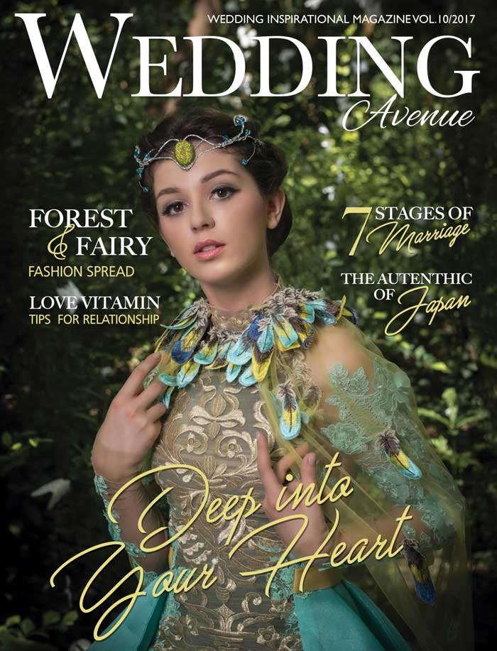 majalah wedding avenue edisi 10, 2017